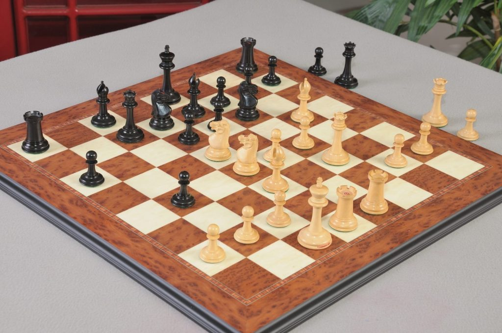 Andersson stanton chess