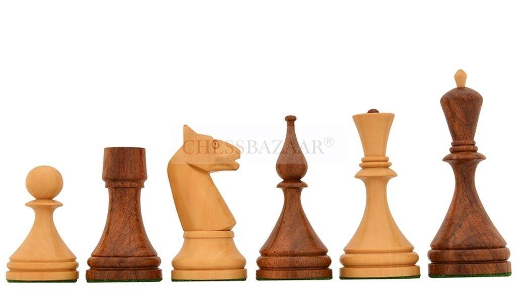 Baku chess set