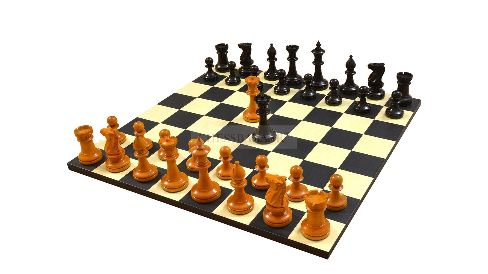 Cambridge Chess
