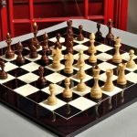 Kiev Chess Set