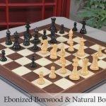 Royale Chess Set