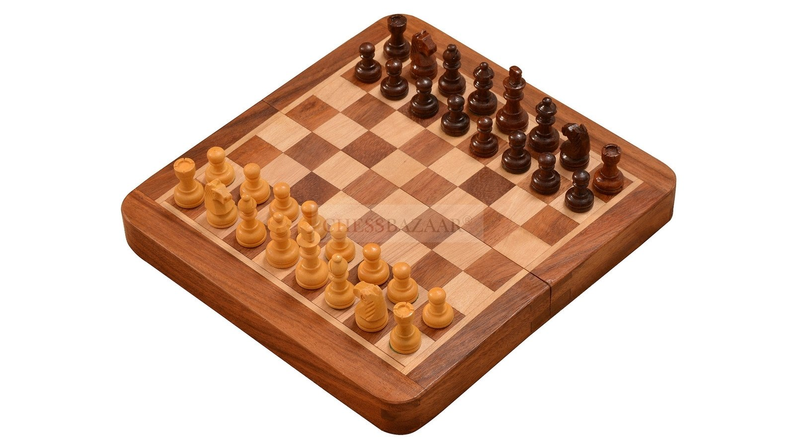 Best Chess Set Under 50 Reviewed In 2020 Chess Equipments