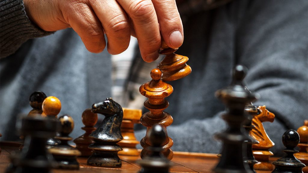 chess science