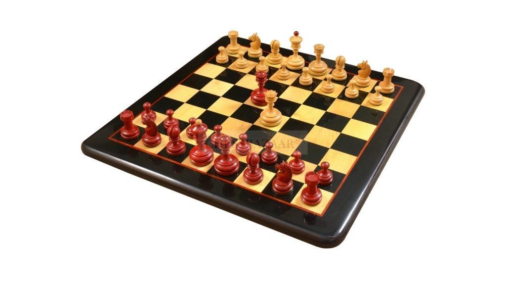 Knubble Chess