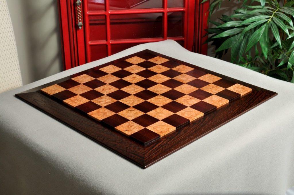 Custom Chess Board