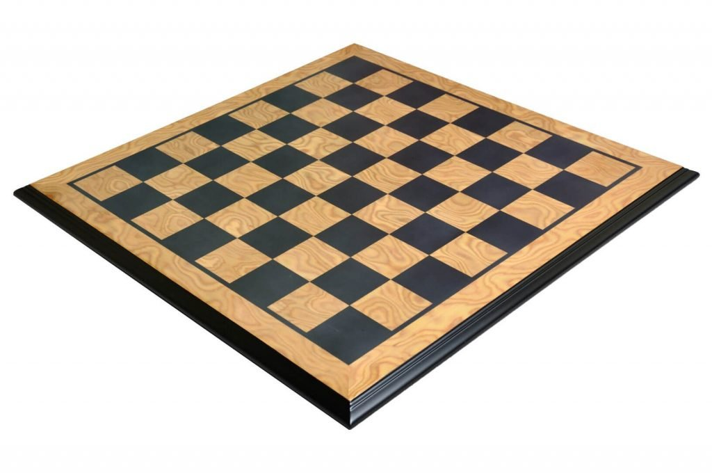 Luxe Chess board