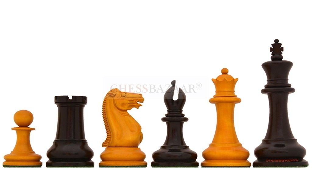 1849 Chess Set