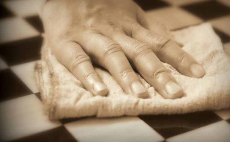 chess_cleaning