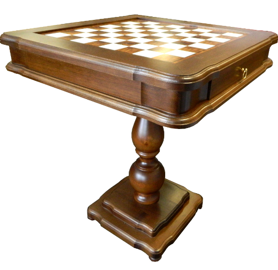Chess USA Italian Table