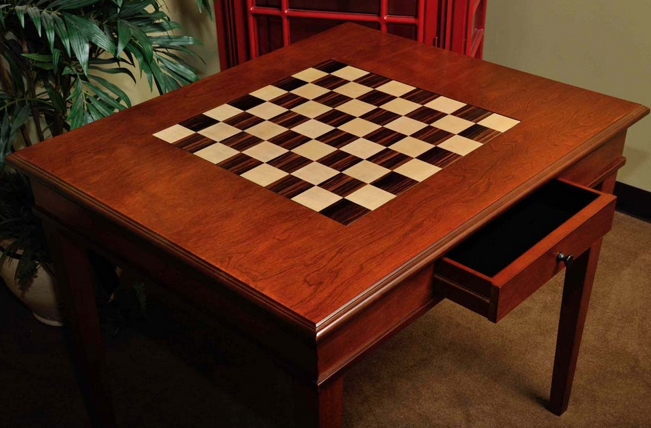 HOS Chess Table