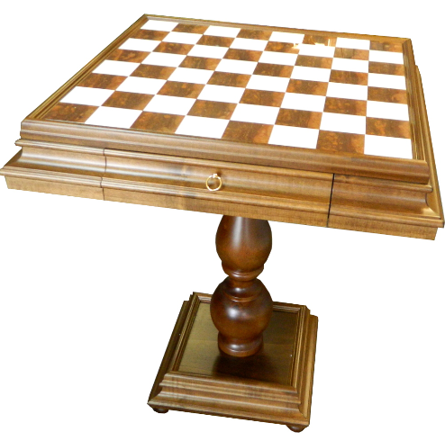 Luxury Chess Table