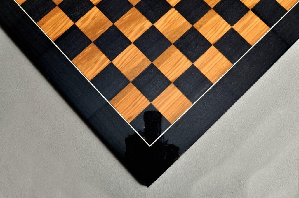 antiquechessboard