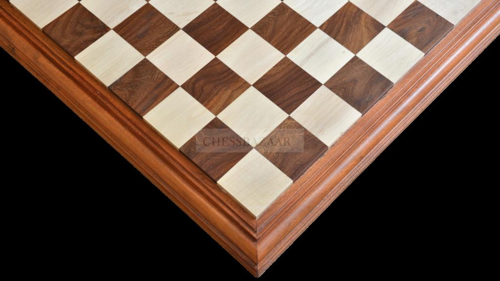Luxury Sheesham Chessboard