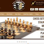 The Chess Store