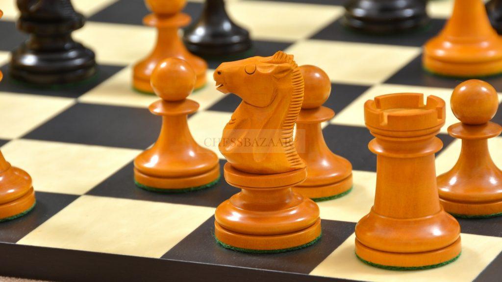 Cambridge Chess Set