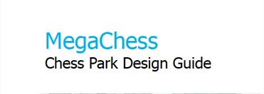 MegaChess Park Design