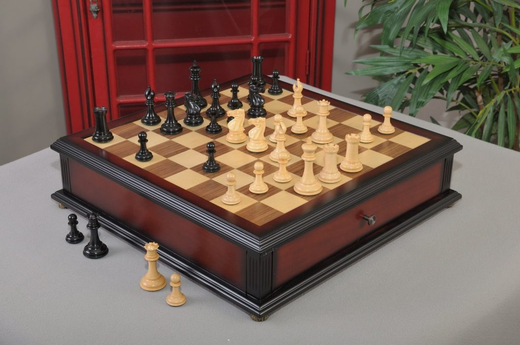 Collector Combo Chessmen