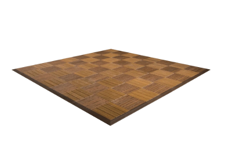 Wood Giant Chess Board