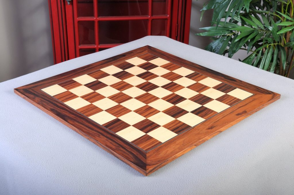 Palisander Chess Board
