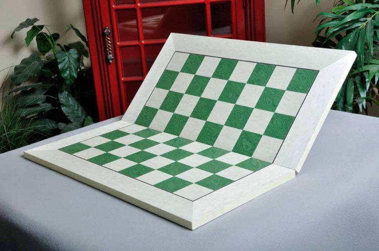 Maple Chess Board