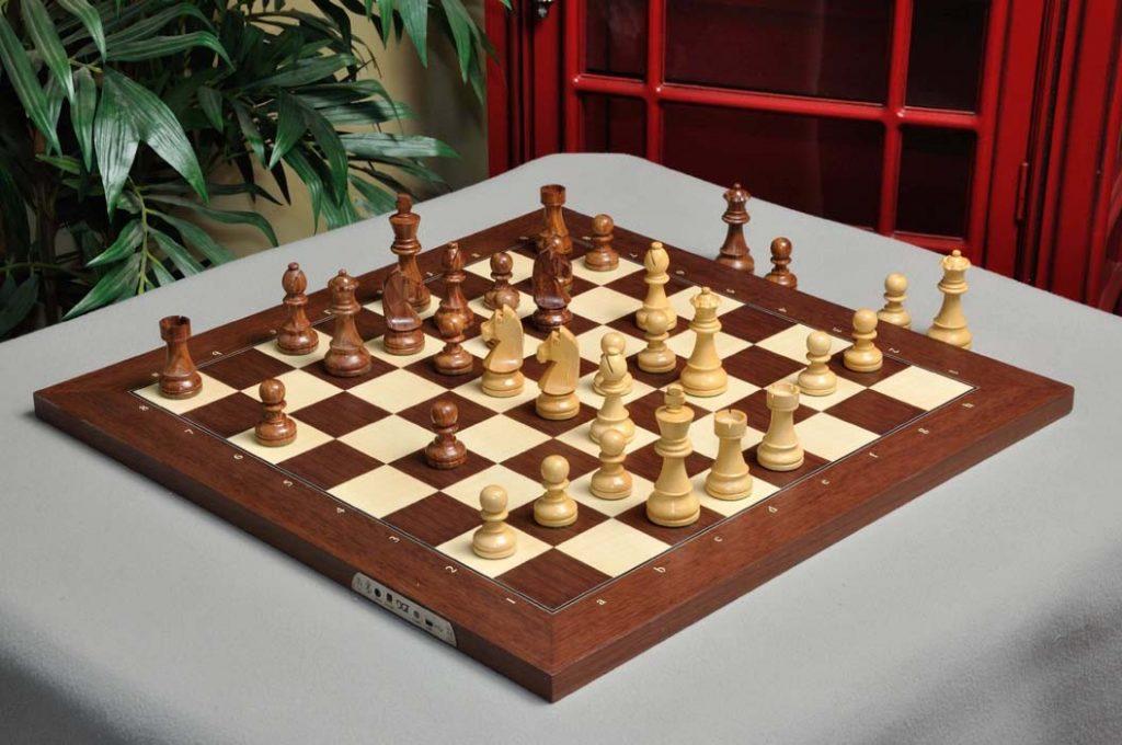 DGT Chess Set