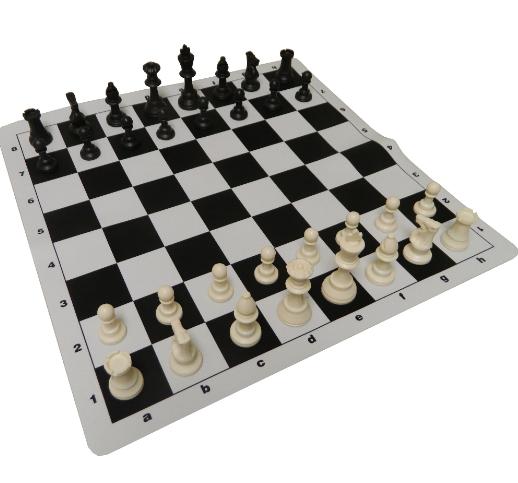 Tournament Chessmen