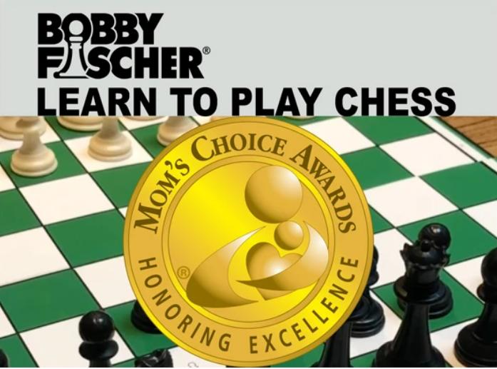 Bobby Fisher chess