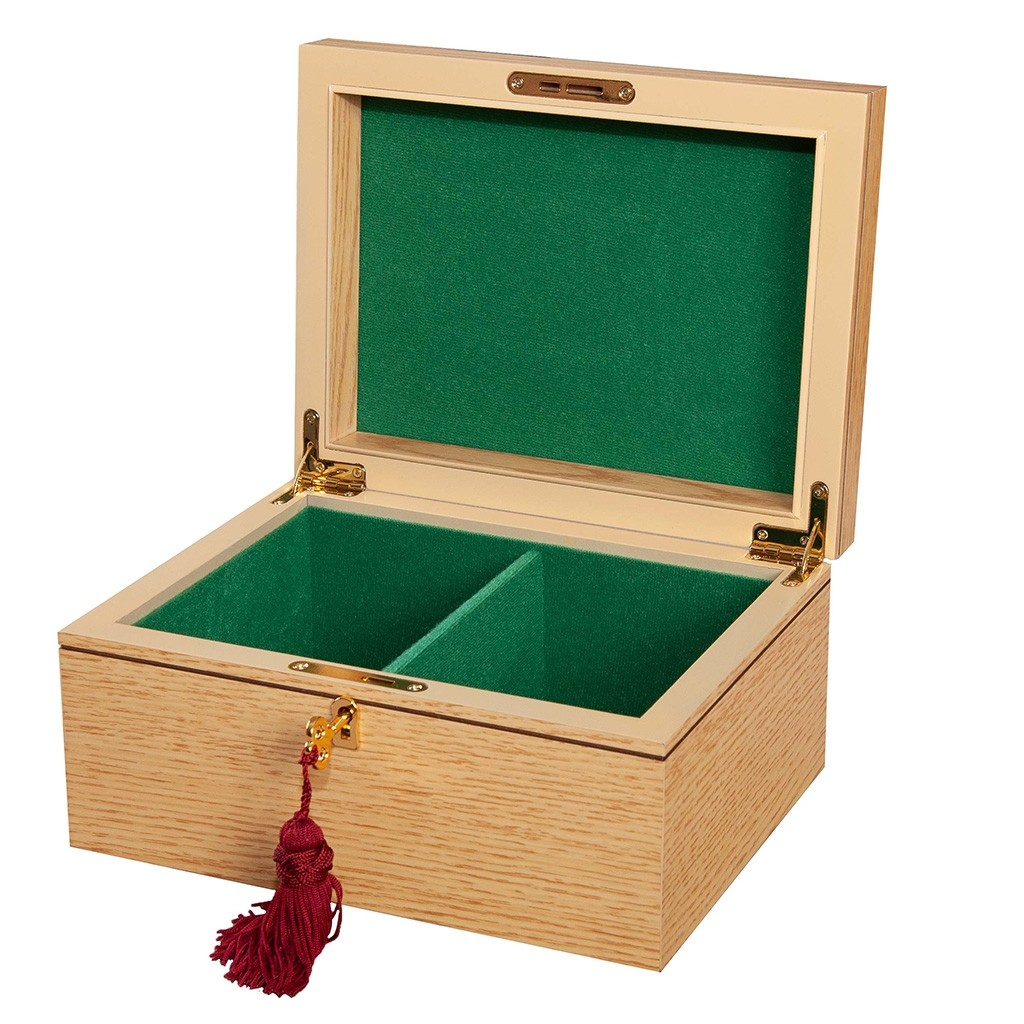 Premium Chess Box