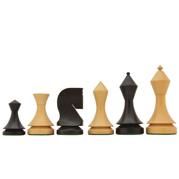 19th Century Classic Series Chess Pieces