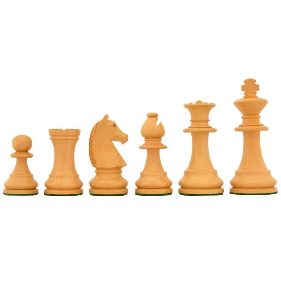 Tournament Chess Pieces