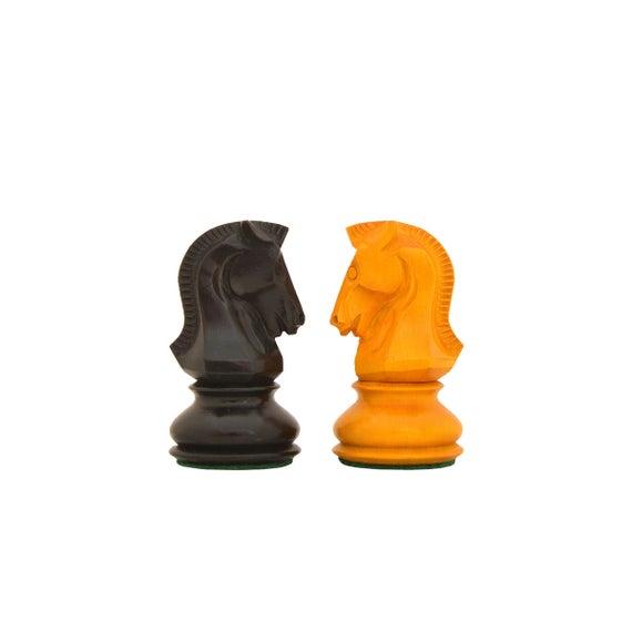 Dubrovnik Bobby Fischer Chessmen Version