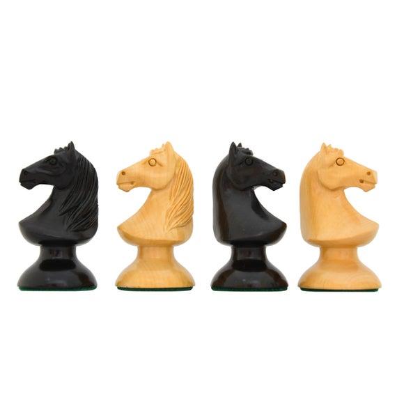 Schlechter World Championship Chessmen