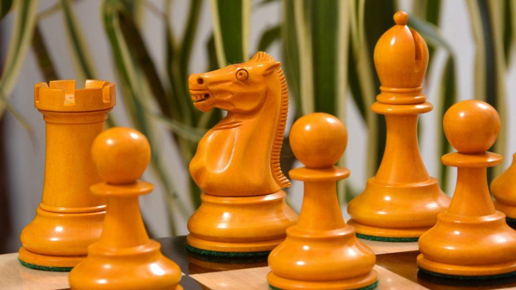 1900 marshall chess set