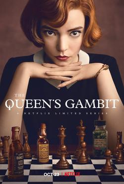 The Queens Gambit miniseries 1